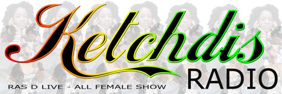 Ketchdis radio all female show