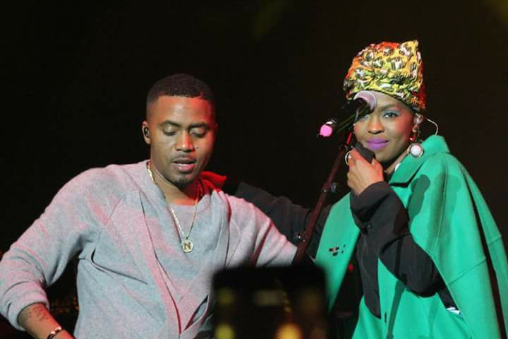 Nas & Lauryn Hill