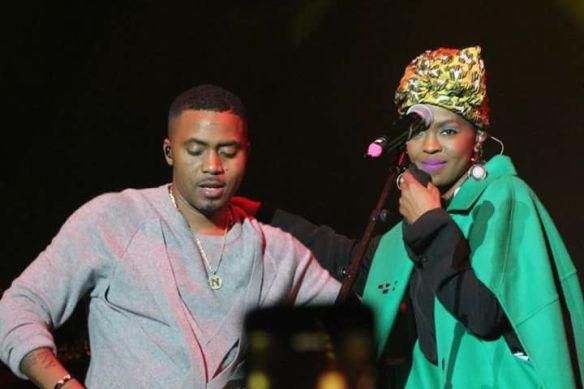 Nas & Lauryn Hill