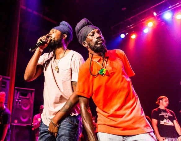 busspipe n sizzla