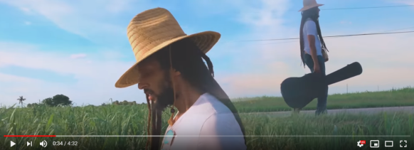 Julian Marley - Straighter Roads