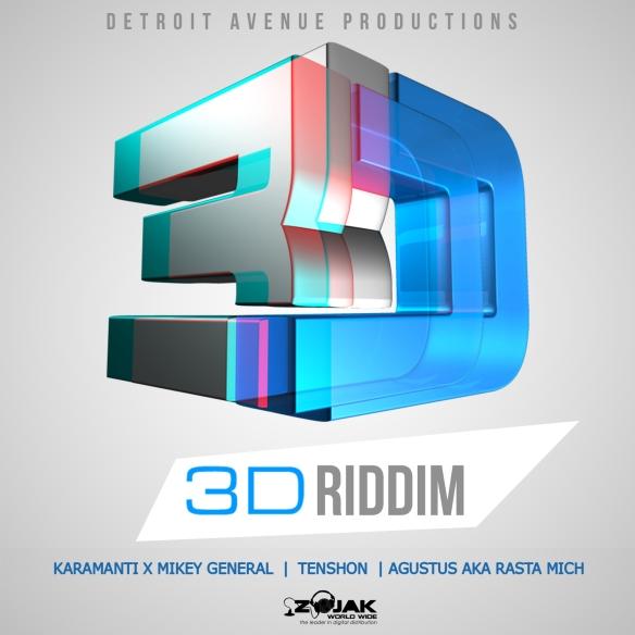 3d riddim