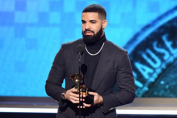 Drake-2019-Grammys