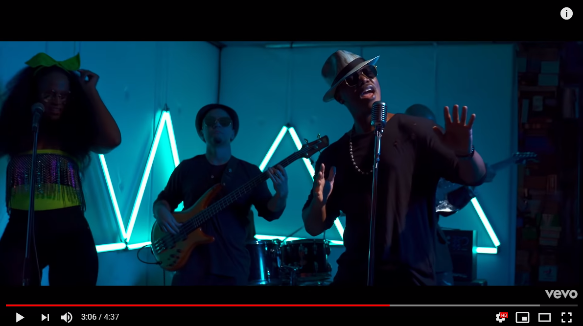 """New Soca Video From Kevin Lyttle, """"Close To You"""