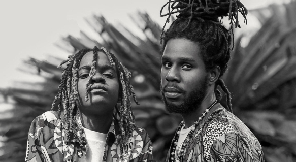 Koffee Chronixx