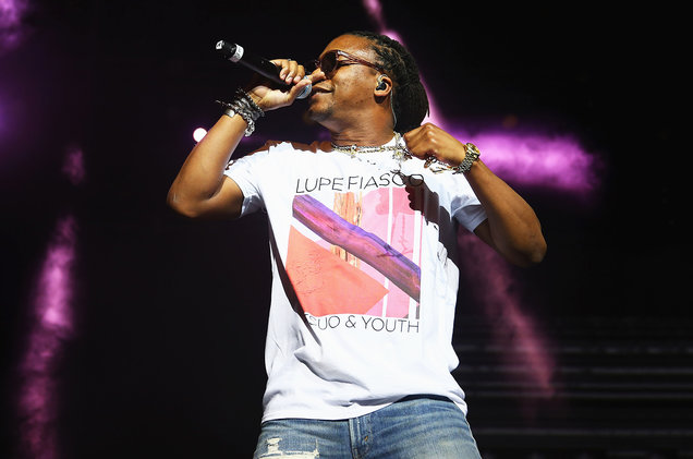 Starland Ballroom In New Jersey Will Host Lupe Fiasco On ...