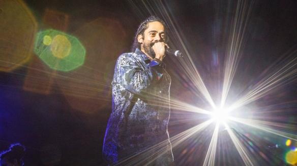 Damian-Marley