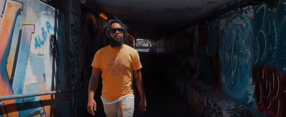 Micah Shemaiah x Heavy Roots - Tiempo Roots