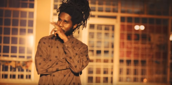 chronixx jah9 vid