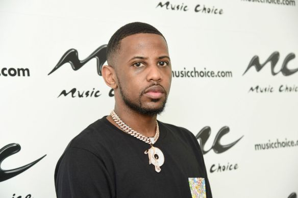 Fabolous Visits Music Choice