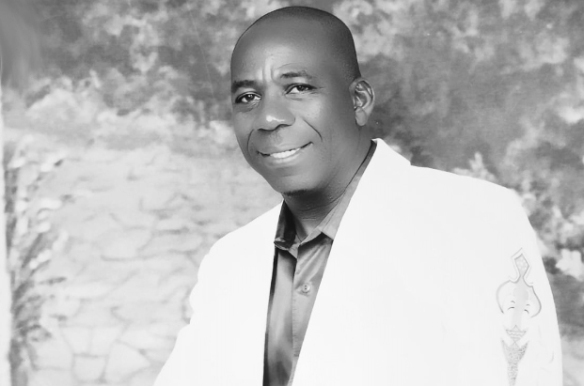 Derrick Scott
