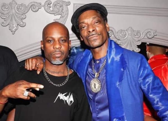 DMX & Snoop Dogg