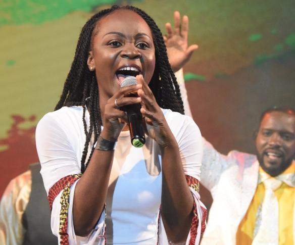 Jamaica Gospel Song Finals