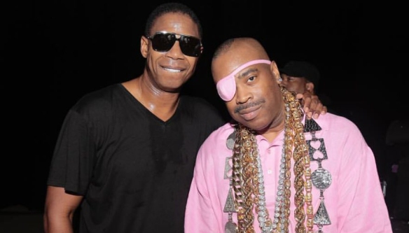 Slick Rick & Doug E Fresh